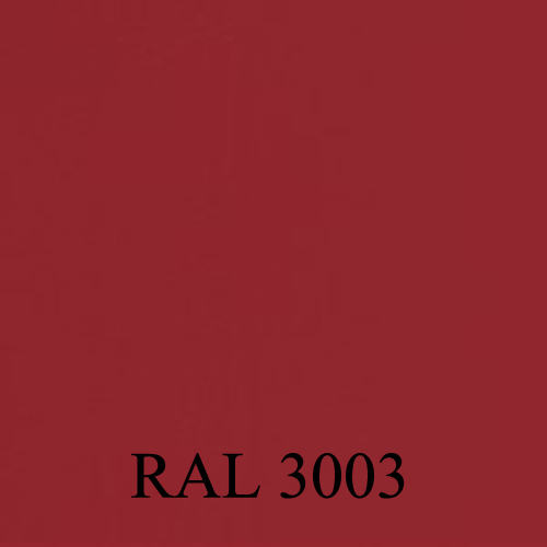 RAL 3003