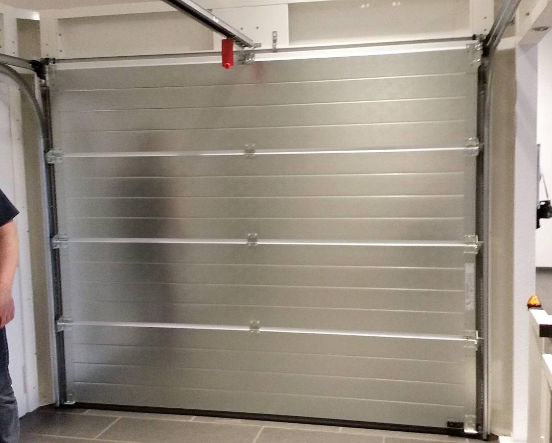 Garažo Vartai Logistikos įrenginiai Tvoros Durys